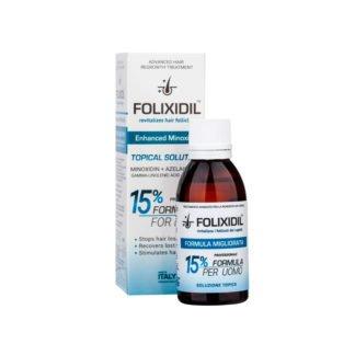 15% minoxidil Folixidil Uzbekistan Minoxidil.uz
