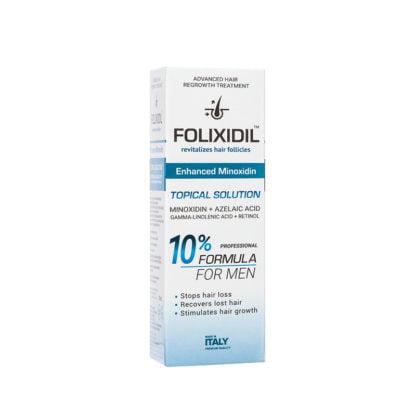 Folixidil 10%
